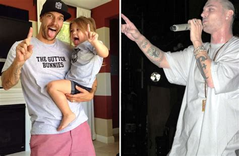 Sean Federline family: parents, brother and four half