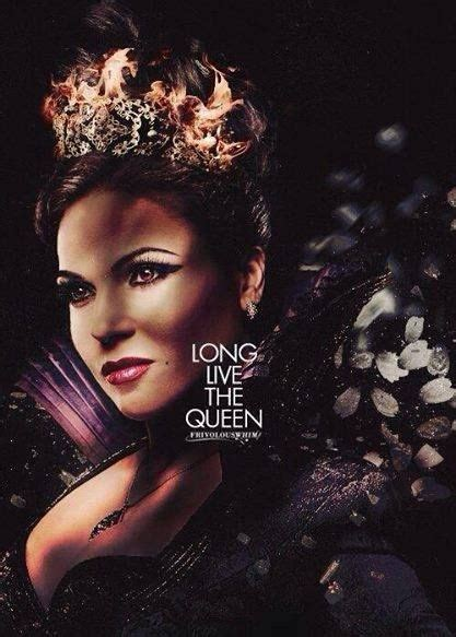 Pin by Marcie Taylor on Lana Parrilla | Evil queen, Once