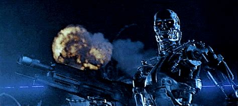 Fact and fiction: Is a scenario like The Terminator really