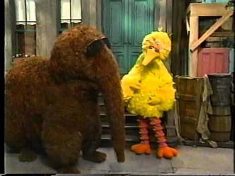 Sesame Street - Looking for Somebody Sad - YouTube