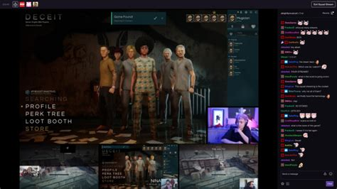 Twitch announces group streaming and a karaoke game for