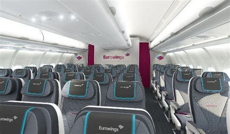 Seat reservations - Information - Eurowings