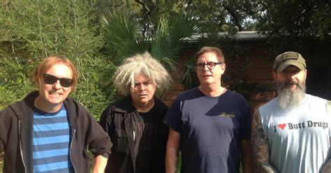 Hear Melvins' 'Brass Cupcake' From Butthole Surfers LP