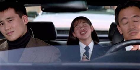Remember The Little Girl From The Movie Rush Hour (Who