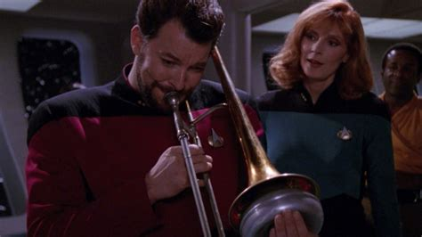 Even Jonathan Frakes Is Dying To Know About This Tarantino