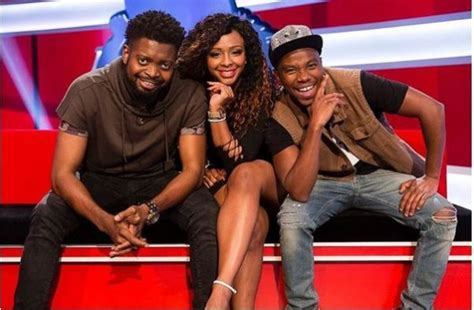 Basketmouth, Boity & Thomas Gumede set to host the African