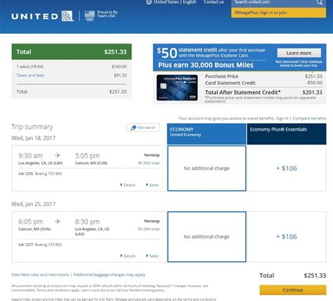 $252 -- Los Angeles to Cancun Nonstop (R/T) | Fly