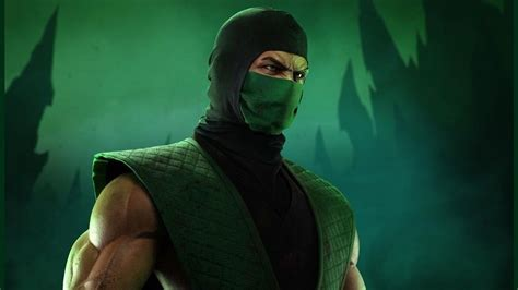 Mortal Kombat statue is absolutely gorgeous - and it