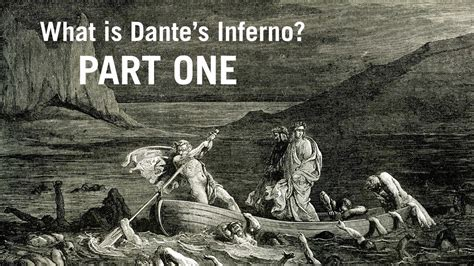 What is Dante's Inferno? | Overview & Summary! - YouTube
