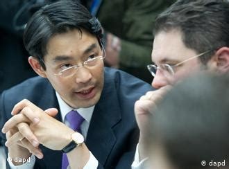 Vietnam-born doctor takes reins of German liberal party