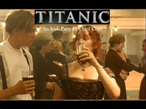 Titanic Soundtrack - An Irish party in third class - YouTube