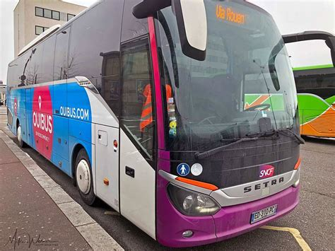Buses – Intercity – Travel Information and Tips for France