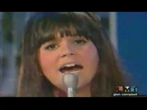 Linda Ronstadt - Long Long Time - YouTube