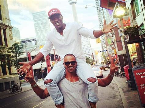Shemar Moore Claps Back at Homophobic Haters Over Recent