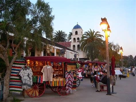 Old Town San Diego State Historic Park | KPBS