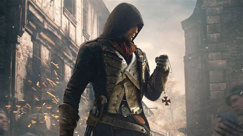 Assassin's Creed: Unity patch five delayed on PC - VG247