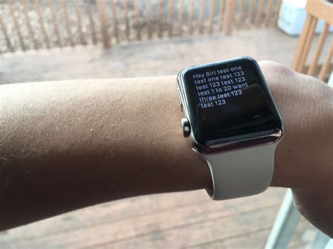 How to turn off and change Siri's voice on the Apple Watch