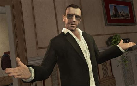 GTA 4 - Grand Theft Auto - Download for PC Free