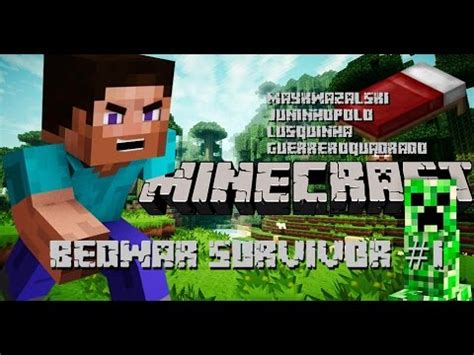 Minecraft PVP Server Hypixel Bedwars # 1 - YouTube