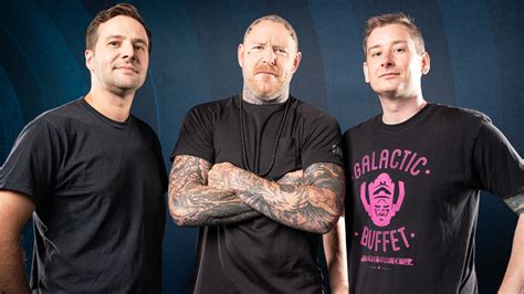 Watch exclusive clips from The Jason Ellis Show on the