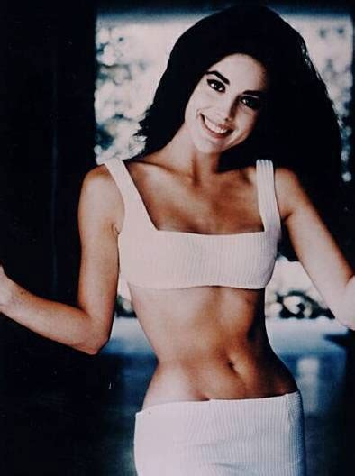 Linda Harrison was sexy as hell