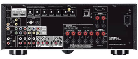 Yamaha RX-A860 Review
