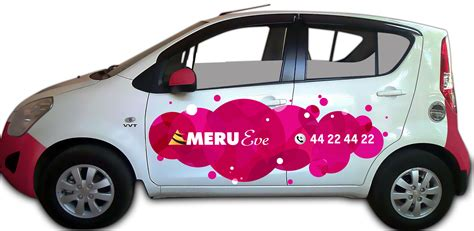Meru Cabs - Reliable, Safe & Transparent Ride at an