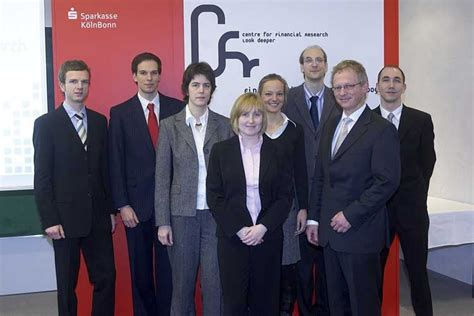 Centre for Financial Research (CFR) - University of