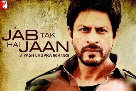 Jab Tak Hai Jaan Latest Wallpapers[HD] - Bollywood Multiplex