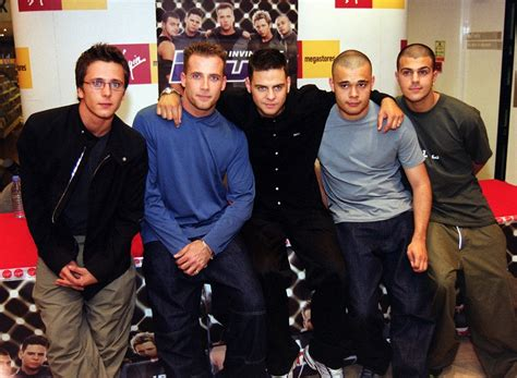 5ive post plea for fifth member on Facebook ahead of