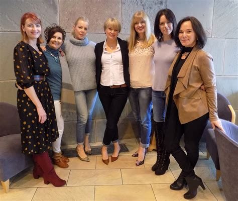Meeting my favourite British over 40 bloggers at BLOGNIX
