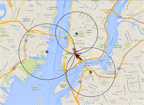 """""""Lost in Tracking"""" or why mobile GPS is inaccurate"""