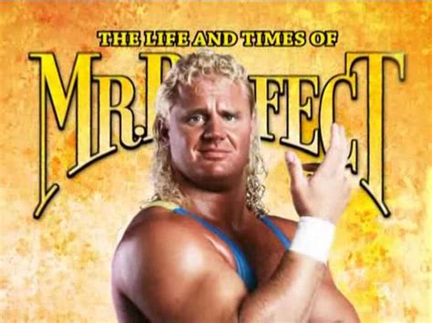 WWE The Life and Times of Mr