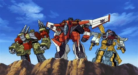 Madman Releasing Transformers Animated, Unicron Trilogy on